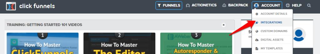 clickfunnels-integration