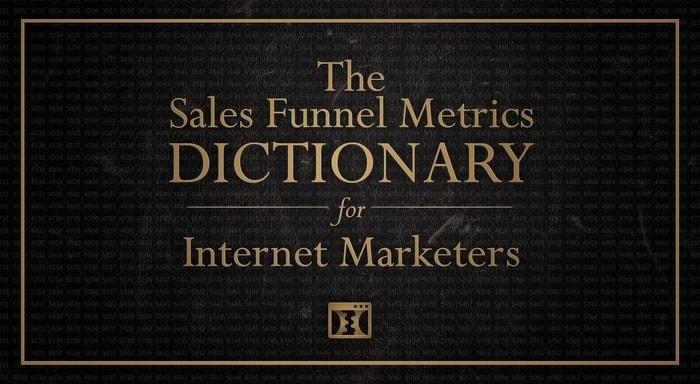 sales funnel metrics