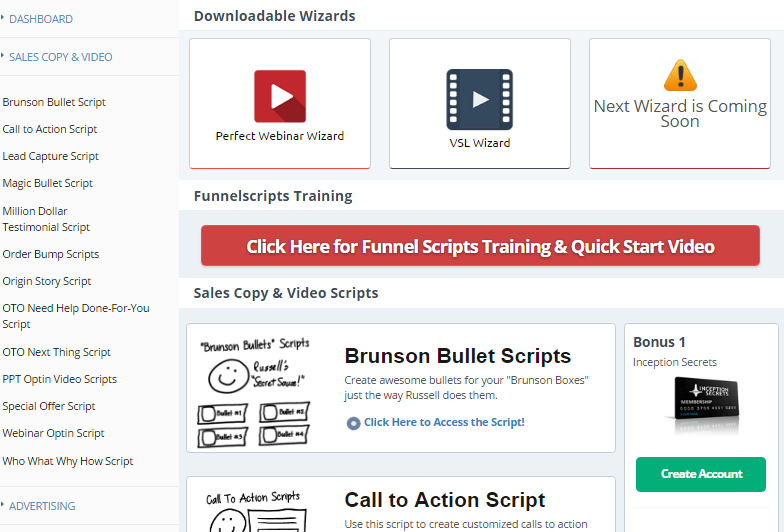 The Ultimate Guide To Clickfunnels Scripts