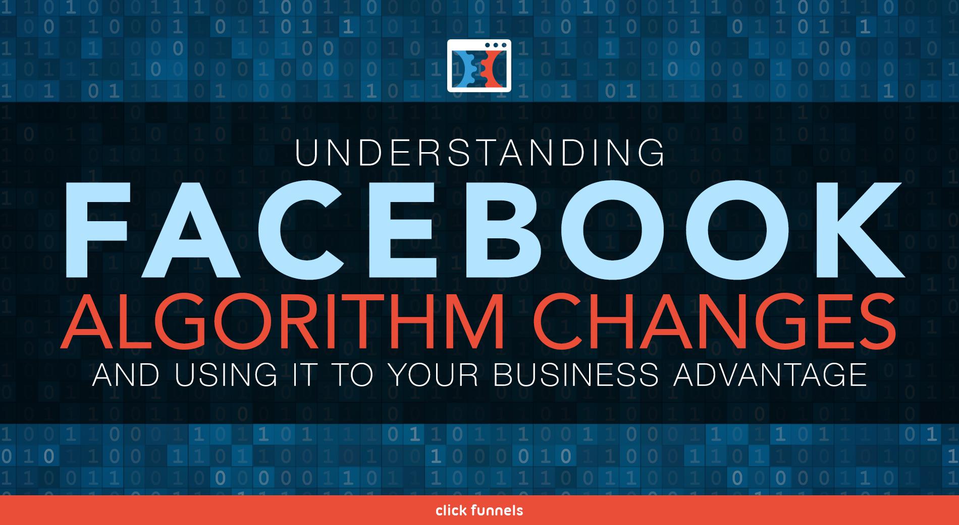 understanding facebook algorithm