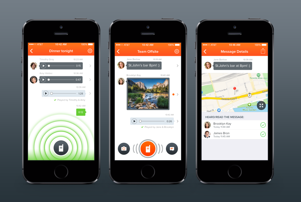 Best Phone Apps To Make Your Marketing Easy On The Move