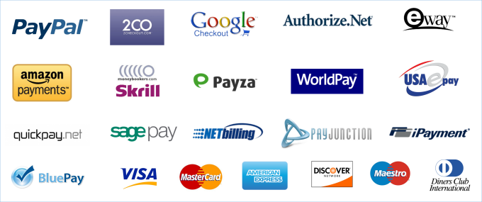 What Does Clickfunnels Payment Gateways Mean?