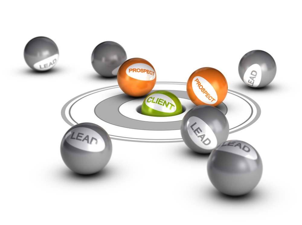 Lead Nurturing - Prospect, Client or Customer