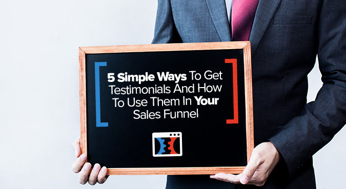 Not known Details About Clickfunnels Testimonials