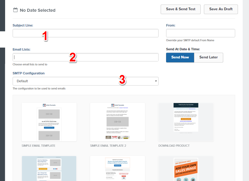How To Grow An Email List Starting from Scratch - ClickFunnels