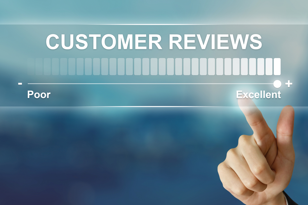 business arm that clicks excellent customer reviews on virtual scr