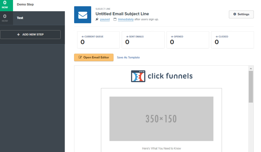 5 Simple Techniques For Actionetics Clickfunnels