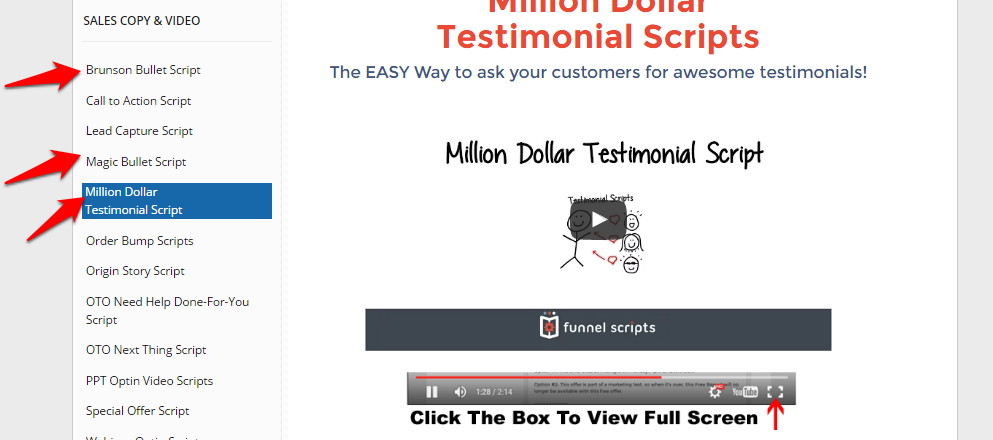 8 Easy Facts About Clickfunnels Testimonials Shown