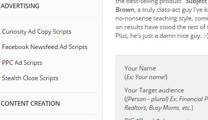 funnelscripts-adcopy
