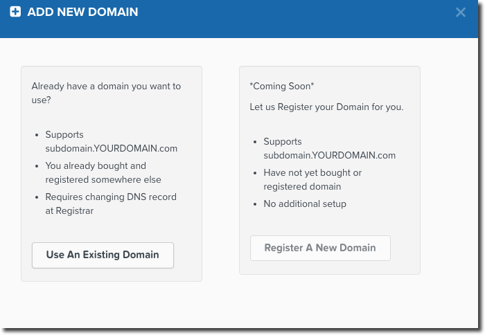 The Only Guide for Clickfunnels Custom Domain