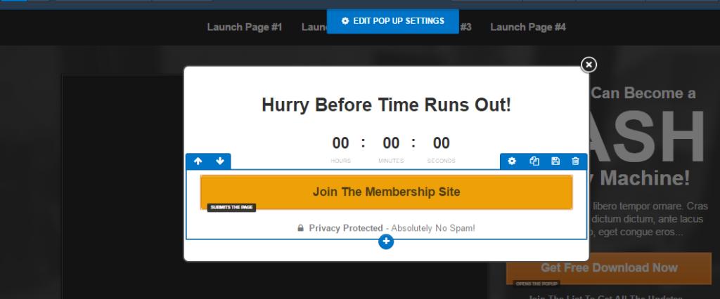 clickfunnels-timer
