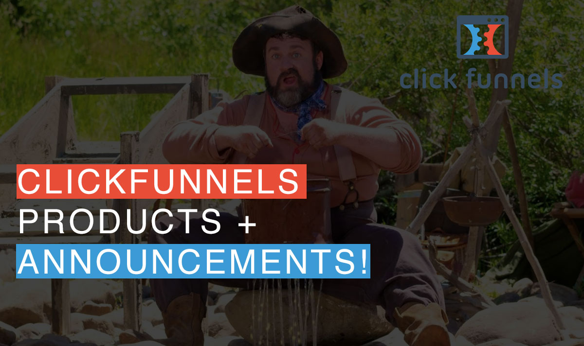cybermonday exclusive, clickfunnels affiliate , Funnel Hacking Live 2018