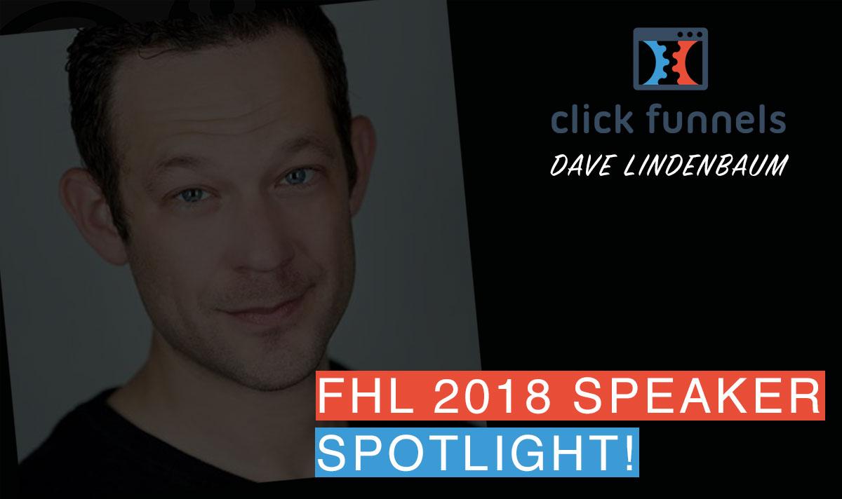 Funnel Hacking Live 2018 spotlight