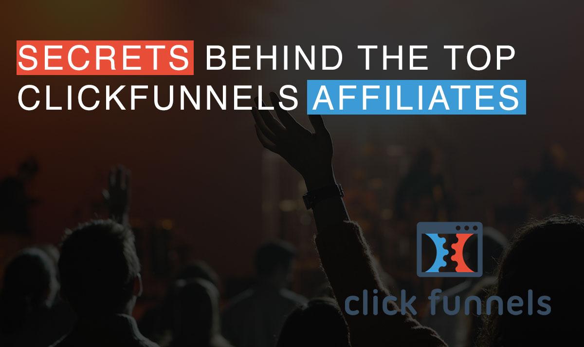 clickfunnels affiliate revenue
