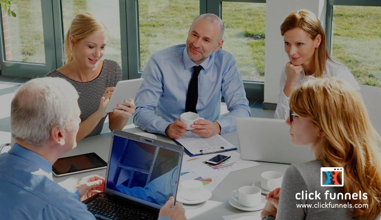 7 Benefits of Network Marketing