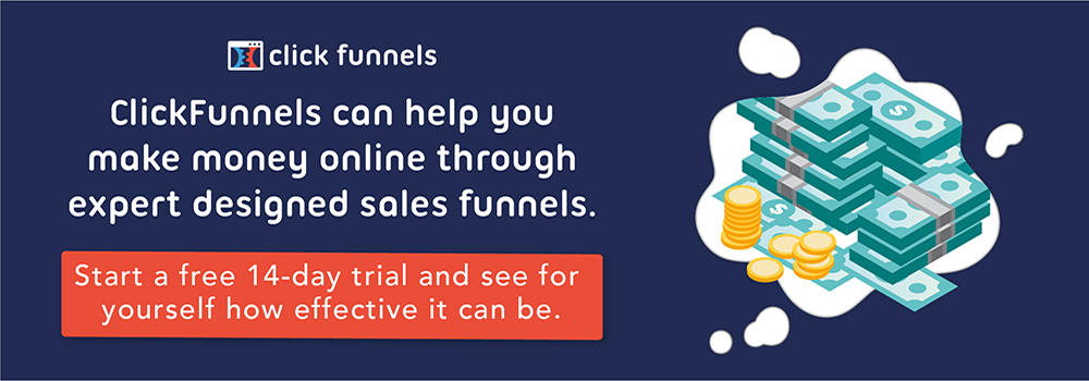 10 Proven Ways To Make Money Online - ClickFunnels
