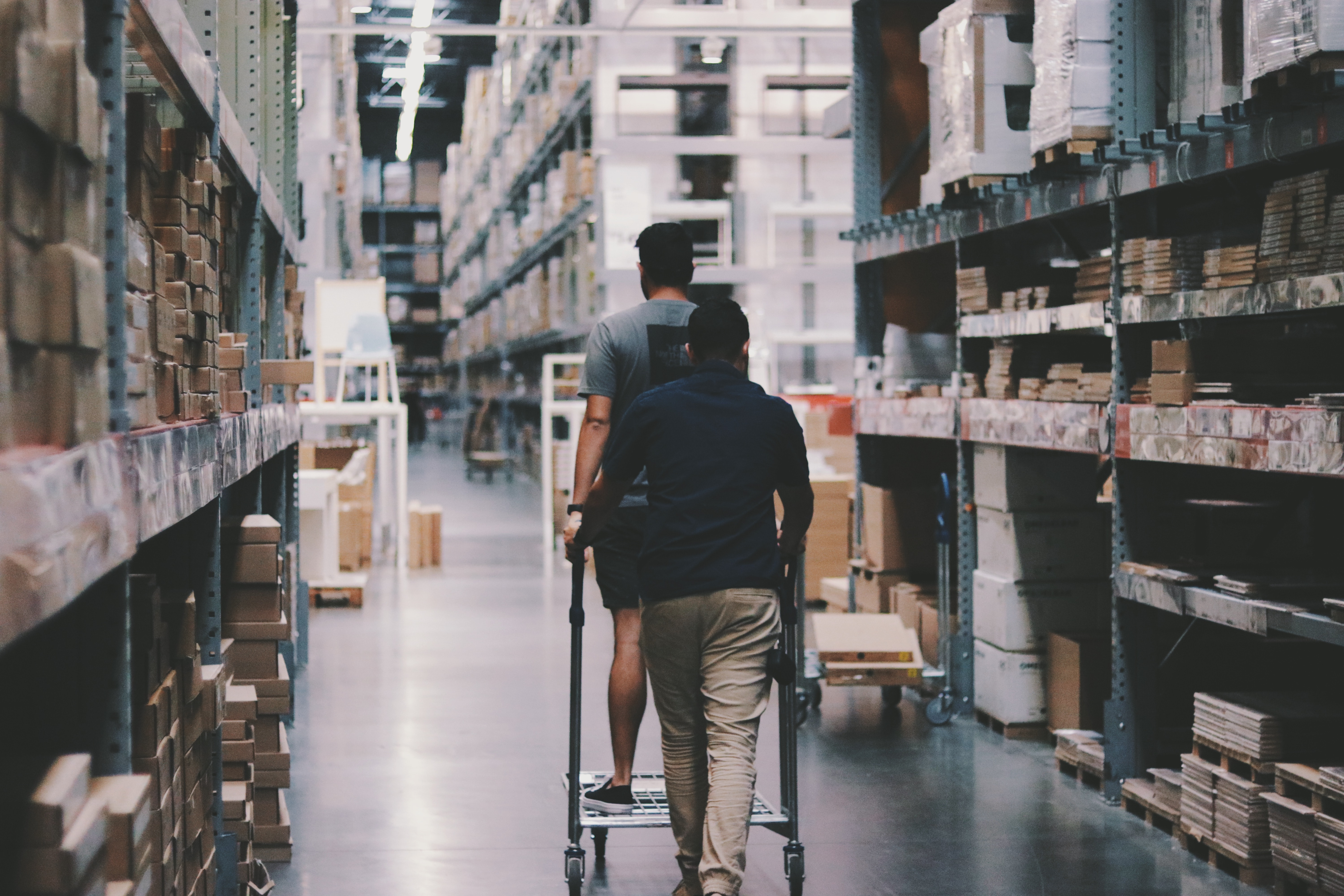 Fulfillment Center Provider: What to Consider with 3rd Party
