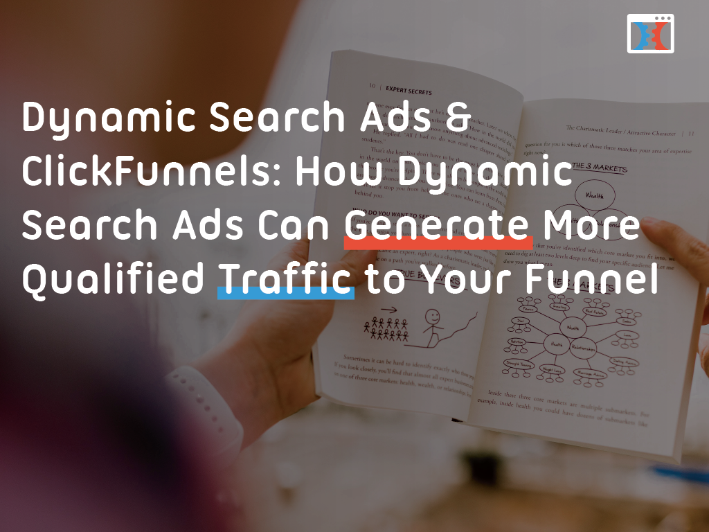 Dynamic Search Ads and Sales Funnels