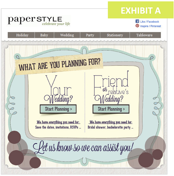 Paperstyle - Marketing Automation Case Study