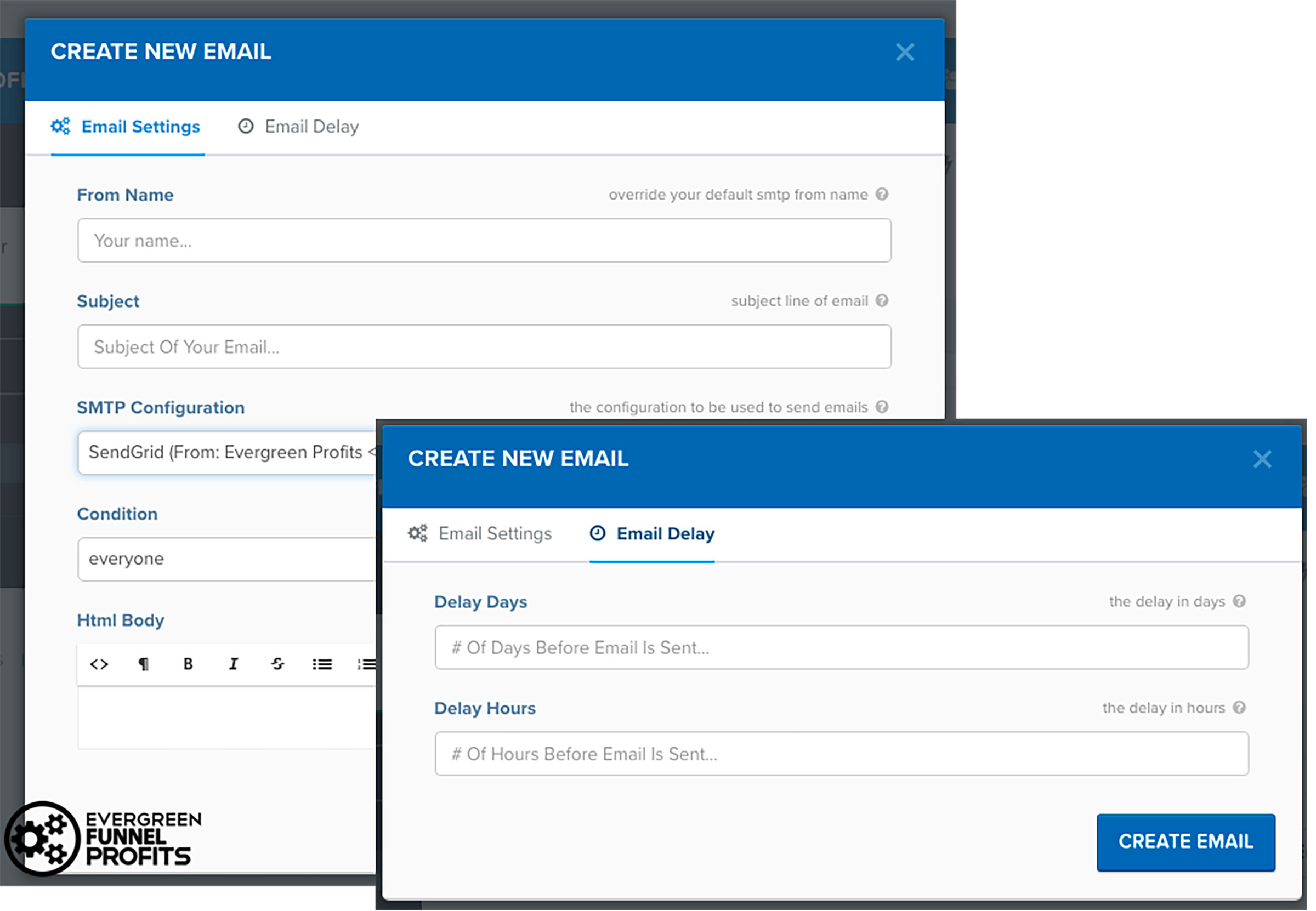 ClickFunnels Email Autoresponder