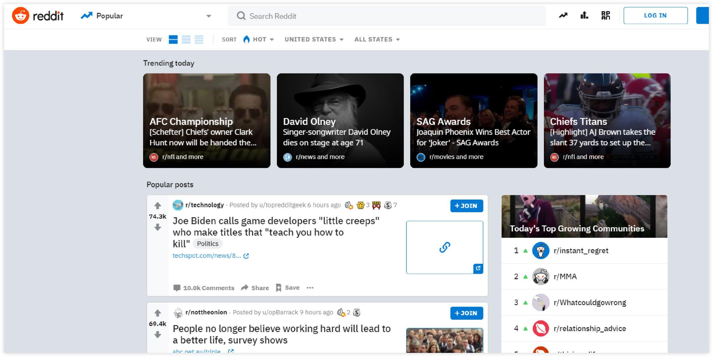Forum Engagement via Reddit | ClickFunnels
