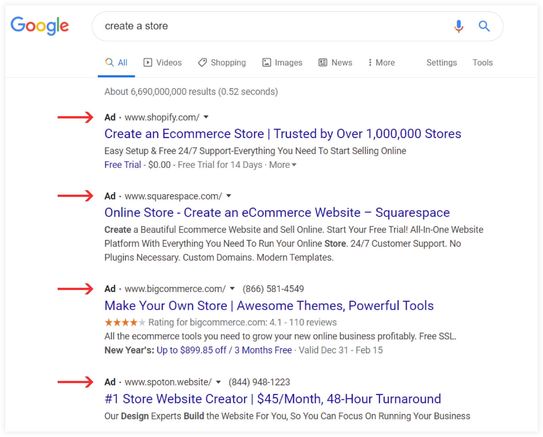 Google Ads | ClickFunnels