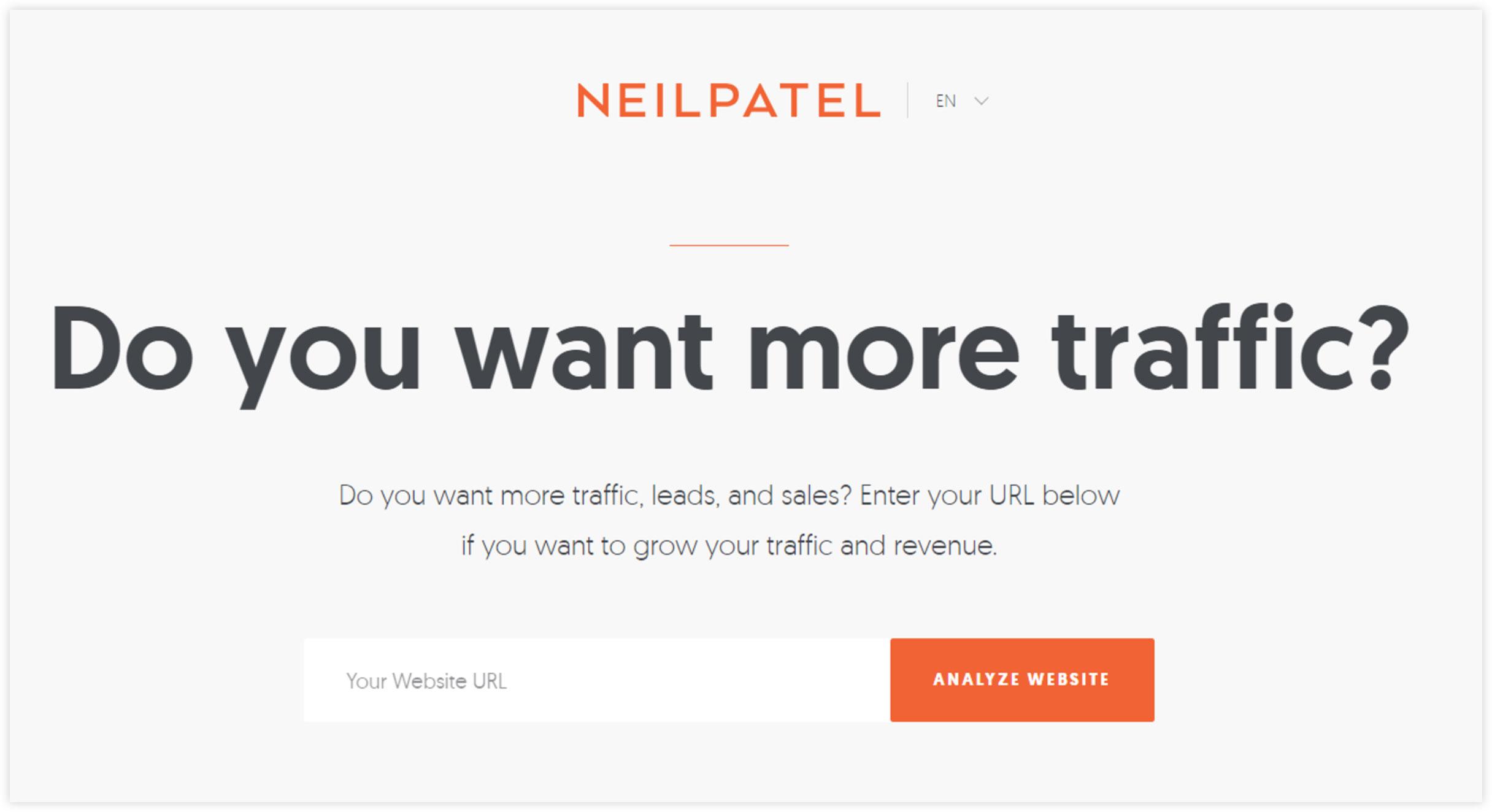 Affiliate Expert - Neil Patel