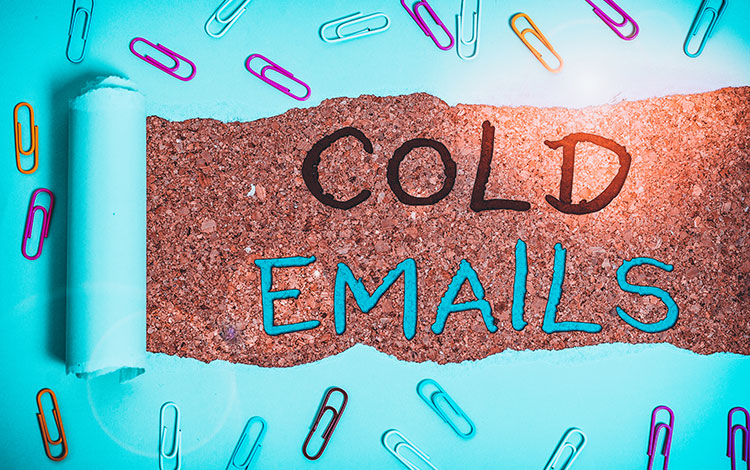 cold emails for lead generation