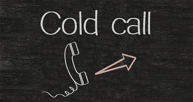 cold calling for lead generation