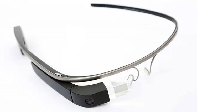 Google Glass Product