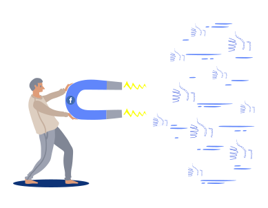 How To Use Facebook Advertising To Generate Awesome Leads