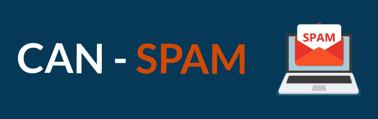 Can-Spam graphic