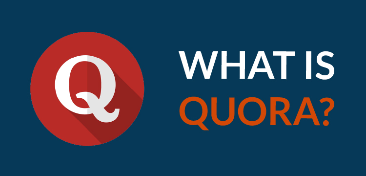 What is Quora graphic