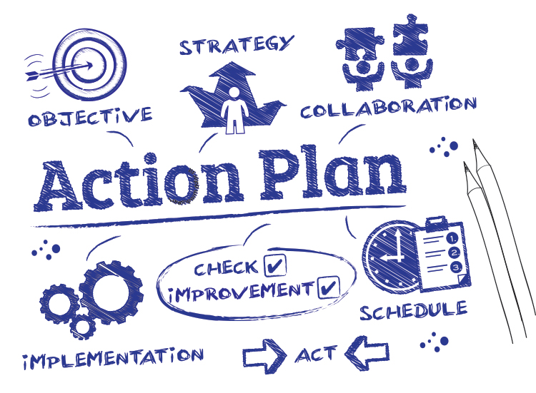 plan in action diagram